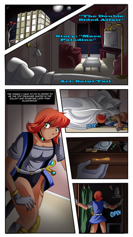 Eps. 5, Page 1